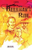 Berrigan's Ride Novel
