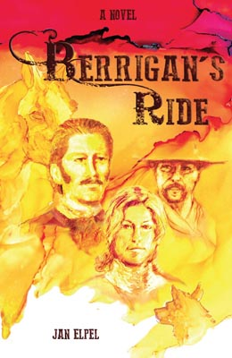 Berrigan's Ride Novel.