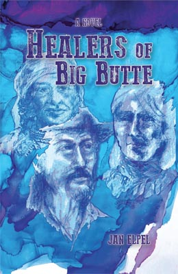 Healers of Big Butte Novel