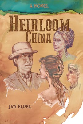 Heirloom China Novel