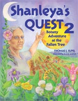 Shanleya's Quest 2: Botany Adventure at the Fallen Tree