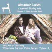 Mountain Lakes DVD.