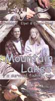 Mountain Lakes: Art of Nothing DVD Vol. 3.